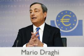 El BCE anuncia una nueva inyección de liquidez de 400.000 millones de euros