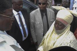 Un nuevo ataque de Boko Haram en el norte de Nigeria deja al menos 200 muertos