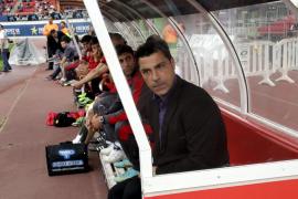 Olaizola: «Si salimos a empatar en Córdoba, perderemos»