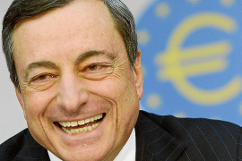 El BCE saca toda su artillería para reactivar el crecimiento económico