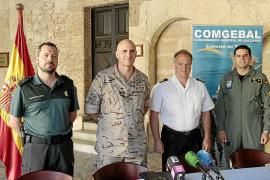 Jornada de puertas abiertas con motivo del Día de las Fuerzas Armadas