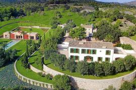 Boris Becker evita en el último momento la subasta de su mansión en Artà