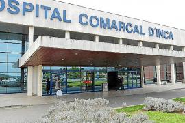 Més denuncia el cierre de un quirófano y 18 camas en el hospital de Inca en verano