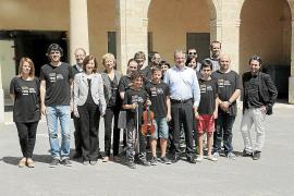 Balears se une a Simfònic para «dar visibilidad a las escuelas de música»