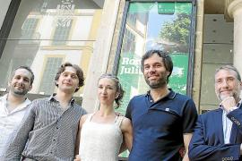 El Teatre Principal estrena una versión «original y fresca» de 'Romeo y Julieta'