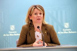 El Govern no comparte un pacto político con Canarias contra las prospecciones