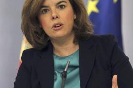 El Gobierno adelanta la devolución de 1.300 millones de euros del rescate financiero