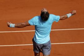 Nadal y Djokovic se verán en la final