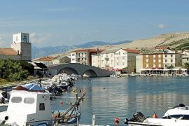 Croacia, tierra de contrastes
