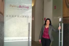 PalmaActiva medió en cerca de 500 contrataciones durante el año 2013