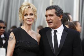 Antonio Banderas y Melanie Griffith ponen fin a 18 años de matrimonio