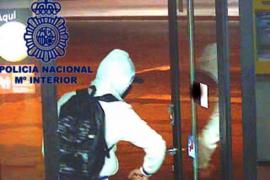 Tres detenidos por secuestrar y dar una paliza al encargado de un salón de juegos de Palma