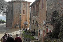 La Diócesis desea un acuerdo con los vecinos de Portals Nous sobre las obras del Oratori
