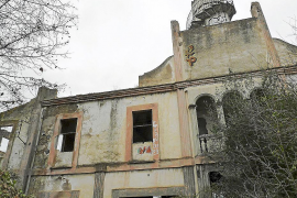 El Consell se pronuncia en contra de rebajar la protección a Can Morató