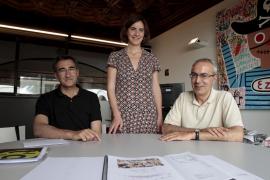 Los elementos góticos de Can Serra, prioridad de la rehabilitación