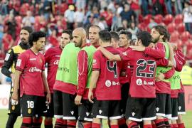 El Mallorca se juega en Córdoba la permanencia en Segunda