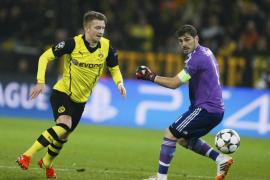 Reus se pierde el Mundial y será sustituido por el defensa Mustafi