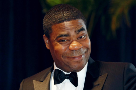 El actor Tracy Morgan, en estado crítico tras un accidente de tráfico