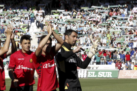 El Mallorca salva la categoría