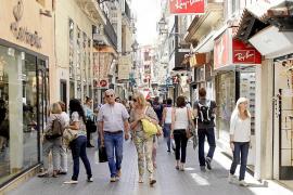 Los expedientes de regulación de empleo sitúan a Balears en niveles previos a la crisis