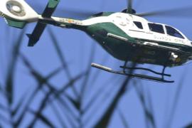 Dos escaladores heridos graves y otro leve al producirse  un desprendimiento en Escorca