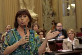 """El PSIB """"impulsará"""" el debate sobre una reforma constitucional en profundidad"""