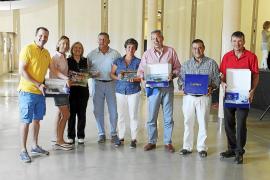 Torneo de golf solidario Vall de Sóller para Amics de la Infància