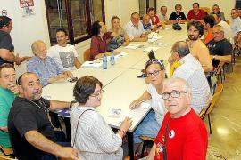 Armengol admite que no tiene margen para enfrentarse a la Ejecutiva del PSOE