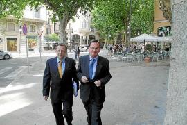 El fiscal no ve delito en el exconseller Fiol por el proyecto del arquitecto Calatrava