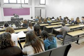 Estudiar en la UIB será un poco más caro al subir las matrículas un 2,5 %