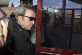 Un preso se queja por el «trato de favor» que recibe Ortega Cano en la cárcel