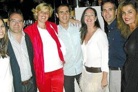 Fiesta de apertura de temporada en Pachá