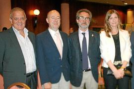 Celebración del Día de los Ingenieros Técnicos de Balears