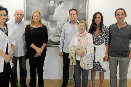 Exposición en la fundació Coll Bardolet