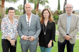 Encuentro empresarial del Grupo Serra  con motivo de las Fires i Festes de Manacor