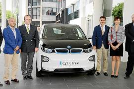 Proa Premium y el Govern de les Illes Balears, juntos por la movilidad eléctrica