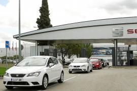 Los primeros SEAT León TGI salieron de  la factoría de Martorell
