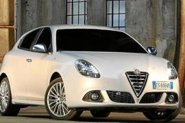 El Alfa Romeo Giulietta, galardonado con el 'Compasso d'Oro  ADI 201'