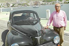 El Peugeot 203 de 1959, una de las joyas de la marca francesa