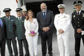 Día de la Policía Local en Palma