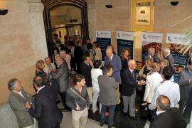 La Fundación Barceló celebra su 25 aniversario con una exposición