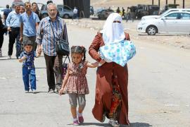 Los yihadistas avanzan con rapidez hacia Bagdad tras tomar Tikrit