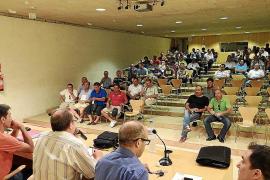 La CGT desconvoca la huelga del discrecional ante la falta de apoyo