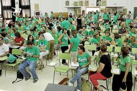 Ya son 52 los centros que votan en contra del nuevo proyecto TIL