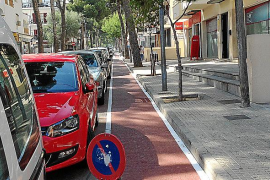 El PP solicita informes técnicos sobre las obras del carril bici en Son Servera