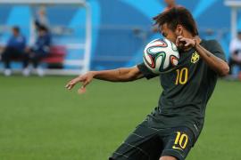 Brasil quiere dar el primer golpe