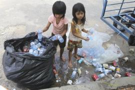 168 millones de niños siguen trabajando en todo el mundo