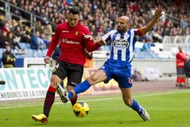 Ximo ya es jugador del Almería