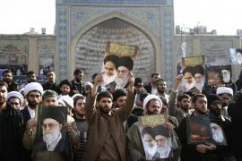 El Gobierno de Irán, dispuesto a aceptar un acuerdo nuclear
