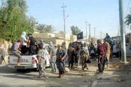 Obama abre la puerta a una nueva intervención militar de EEUU en Irak